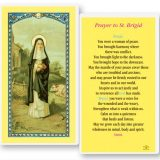 Prayers to Saint Brigid