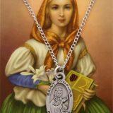 Prayers to Saint Dymphna