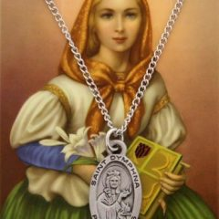 Prayers to Saint Dymphna