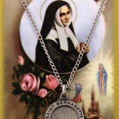 Prayers to Saint Bernadette