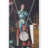 Prayers to Saint Joan of Arc