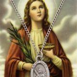 Prayers to Saint Lucy