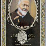 Prayers to Saint Padre Pio