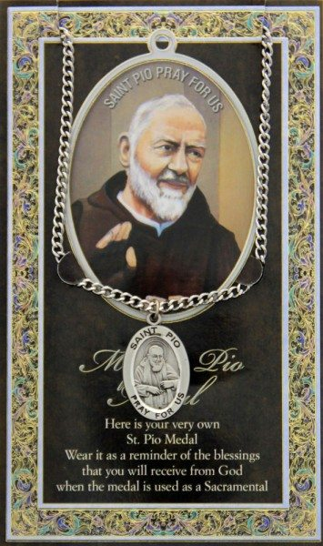 Prayers to Saint Padre Pio
