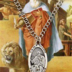 Prayers to Saint Mark