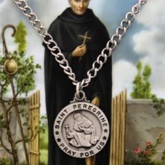 Prayers to Saint Peregrine