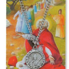 Prayers to Saint Timothy