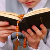 Teaching Our Children How to Become Good Catholic Citizens