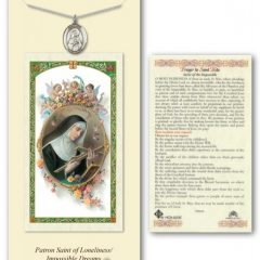 Prayers to Saint Rita
