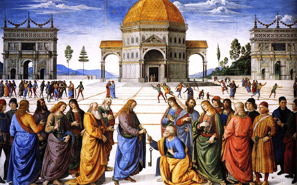 the beauty history and significance of the sistine chapel
