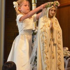 Mother Mary's Importance in the Catholic Faith