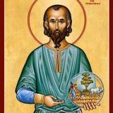 The Story of Saint Isidore