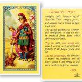 Prayers to Saint Florian