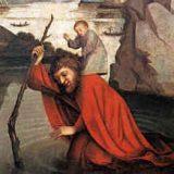 Prayers to Saint Christopher
