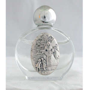 Guardian Angel Holy Bottle