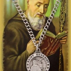 Prayers to Saint Benedict