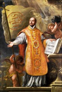 The Story of St. Ignatius of Loyola – Founder of the Jesuits