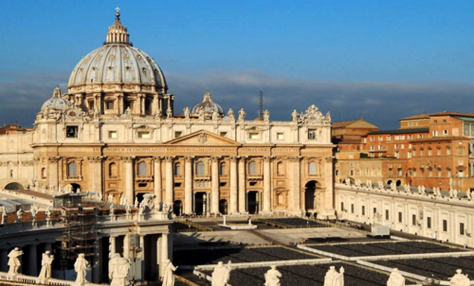 St. Peter Cathedral | The Real Meaning Of Pilgrimage For Catholics | Catholic Faith Store