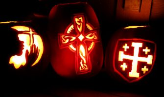 Christians and Halloween | Catholic Faith Store