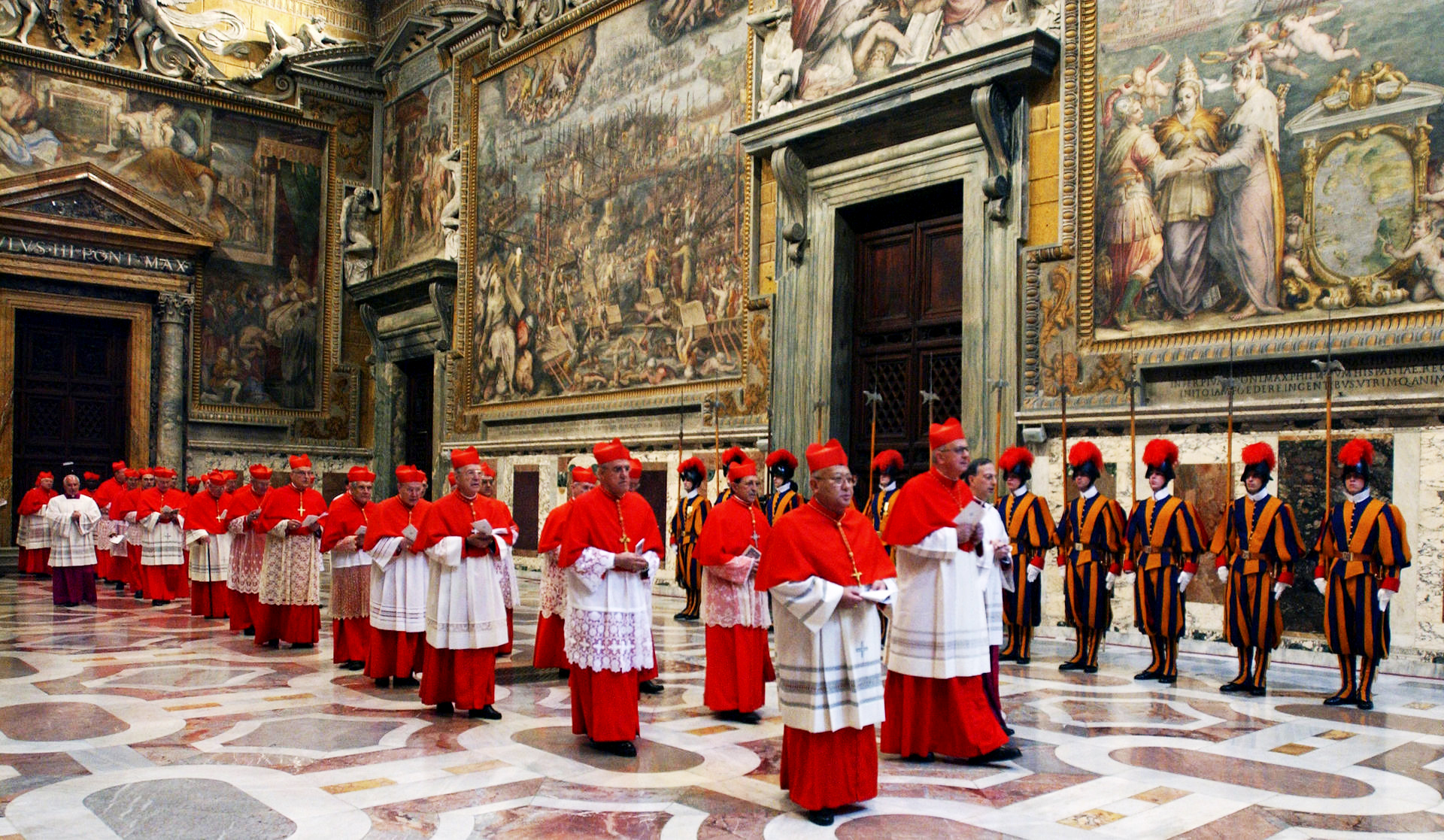 What Is The Pope S Job Catholic Faith Store Blog