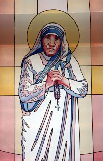 The Story of St. Teresa of Calcutta