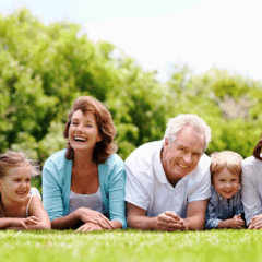 Simple Ways to Celebrate Sacred Family Time