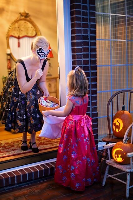 Should Catholics Celebrate Halloween?
