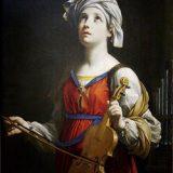 Prayers to Saint Cecilia