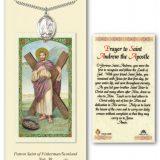 Prayers to Saint Andrew