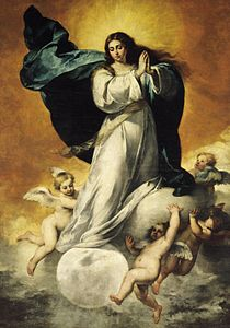 What is the Correct Meaning of Mary's Immaculate Conception