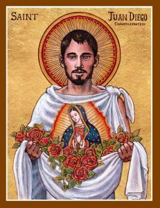Saint Juan Diego | Catholic Faith Store