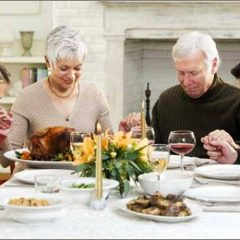 Tapping into the Spirit of Thanksgiving, Catholic Traditions
