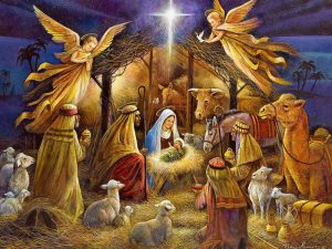 Image result for catholic christmas story