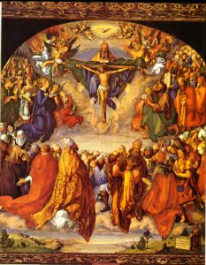 What Are the Holy Days of Obligation? | Catholic Faith Store