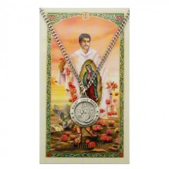 Prayers to Saint Juan Diego