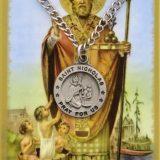 Prayers to Saint Nicholas