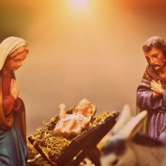 The History of Christmas Day