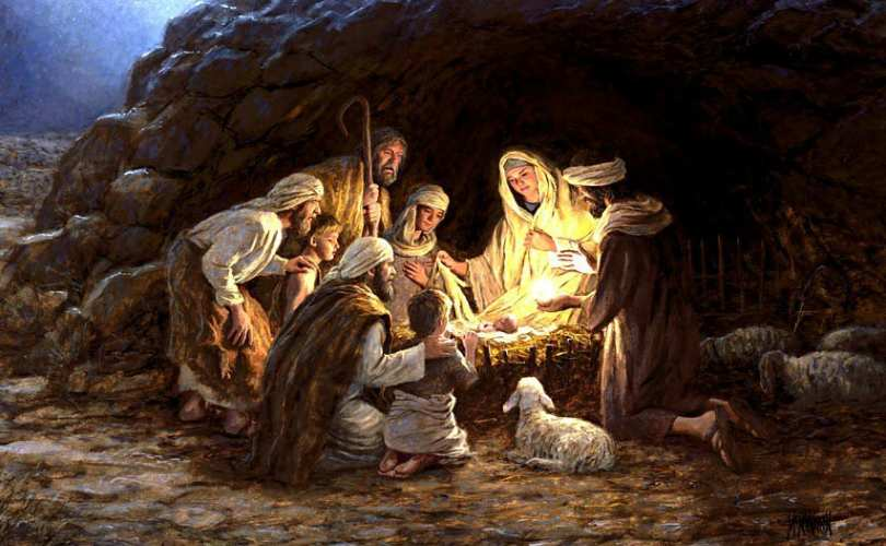 The History of Christmas Day | Catholic Faith Store