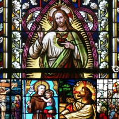 Why Is Jesus' Heart So Sacred?