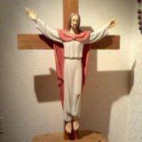 Risen Christ & Customer Ingenuity