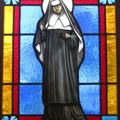 Who is Saint Katharine Drexel?