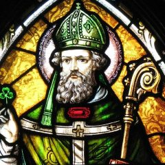 Fast Facts about Saint Patrick