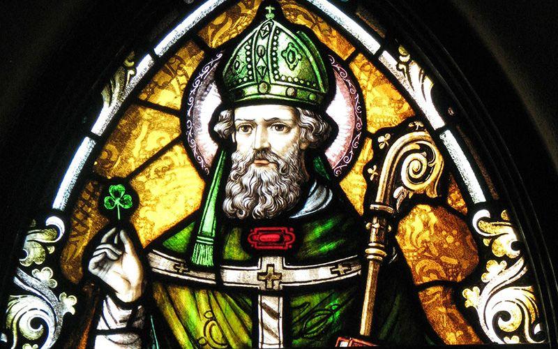 Fast Facts about Saint Patrick