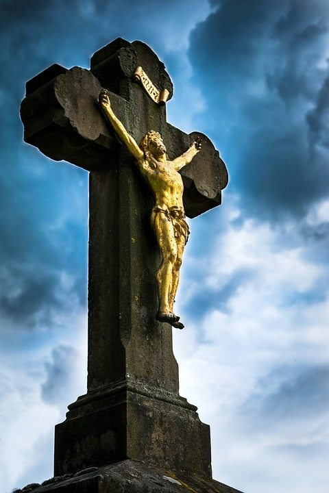 Good Friday – A Reminder for Catholics that the Crucifixion is Triumph Over Satan