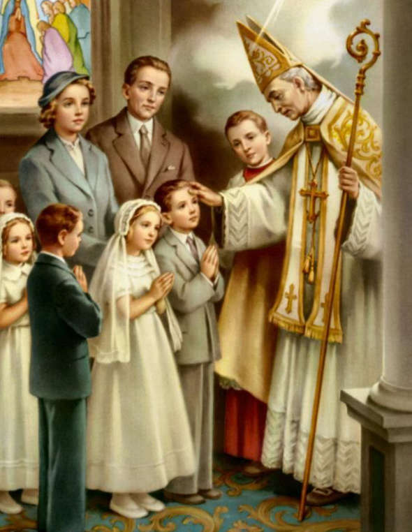 How to Keep the Faith Alive in Young Catholics After Confirmation