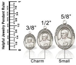 Jewelry Size Guide – How to Select the Right Size Pendant