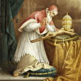Saint Pius V Saved Europe with the Rosary!