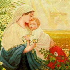 Why is Mary Important to Catholics?