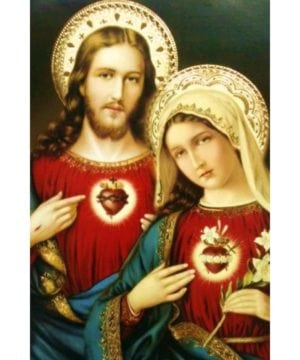 Sacred Immaculate Heart