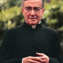 Saint Josemaria Escriva and Opus Dei